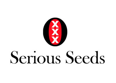 Banco semillas marihuana - Serious Seeds