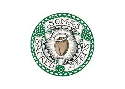 Banco semillas marihuana - Somas Sacred Seeds